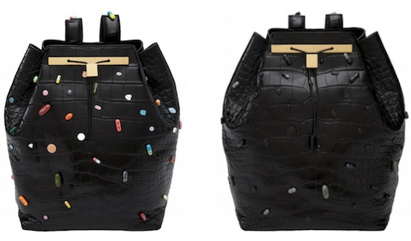 Pill-Backpack